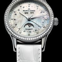 Discover the Maurice Lacroix Phases de Lune Automatique Ladies