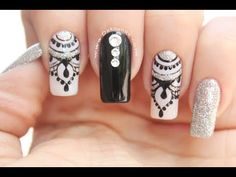 Vintage Nails, Pedicure, Pretty, Beauty, Community, Board, Youtube, Summer, Fashion
