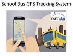 GPS School Bus Tracking - Northstar  GPS Tracking for School Buses - Northstar's GPS tracking system for school buses lets you effectively manage an entire fleet of buses easily. The driver merit system automatically rates drivers which will help promote safe driving   http://northstar.global/gps-tracking-for-school-buses/