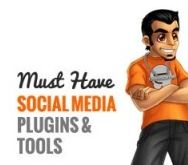 """""""7 Must Have Social Media Plugins and Tools for Bloggers.""""  I agree that 5 of these are truly essential: Hootsuite, Buffer,bit.ly, Feedly and Twitter Search.   The other two are Wordpress only so I can't comment.   http://www.wpbeginner.com/showcase/7-must-have-social-media-plugins-and-tools-for-bloggers/"""