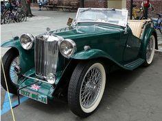MG-TA Midget (1937)
