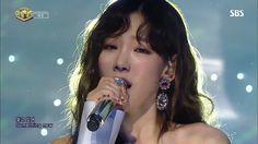K-pop, SNSD Taeyeon, Fine