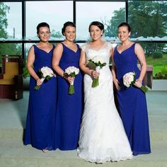 Wedding Dresses Bridesmaids True Bride Wear M520t In Navy Pinterest Dress Bridal Gowns And Disney