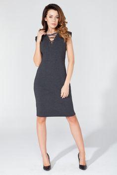 Sukienka T108 - Tessita