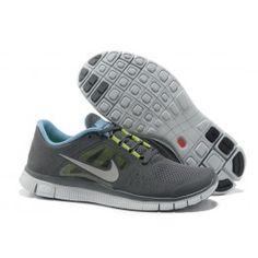 Wholesale Nike Free Run+ 3 Grå Sølv Lysblå Herre Skobutik | Brand nye Nike Free Run+ 3 Skobutik | Billigt Nike Free Skobutik | denmarksko.com