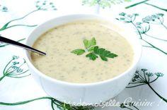 Me voilà de retour avec la recette de ma 1ère soupe réalisée lors du festival Amoureusement soupe place des Abbesses au début du mois de novembre. Je sais