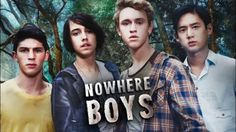 Nowhere Boys - 1ª Temporada todos los torrent