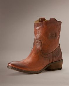 Carson Tab Short - View All Women's Boots - Western Boots, Riding Boots & More - The Frye Company - The Frye Company