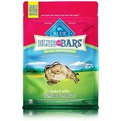 BLUE Mini Bars Apple & Yogurt Biscuit Dog Treats 20-oz -- You can visit the image link more details. (This is an affiliate link and I receive a commission for the sales)