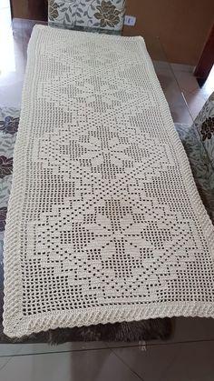 Crochet Flower Patterns, Crochet Stitches Patterns, Crochet Designs, Crochet Flowers, Stitch Patterns, Filet Crochet, Crochet Motif, Crochet Doilies, Hobbies And Crafts