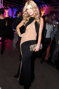 Wow! Joanna Krupa Rocks Head-Turning Look at Grammy Bash | Bravo TV Mobile