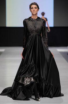 Lima Fashion Week |Jessica Butrich Runway #Lima #fashion #women #runway #lifweek | LIFWEEK '13