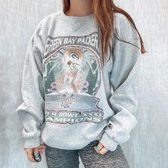 Daily Loose Fitting Casual Sweatshirts – aromiya Retro Sweatshirts, Hoodies, Autumn Summer, Types Of Sleeves, Sleeve Styles, Gray Color, Graphic Sweatshirt, Long Sleeve, Casual