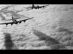 The Bombing War WWII Documentary