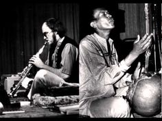 Don Cherry & Terry Riley - descending moonshine dervishes part 1