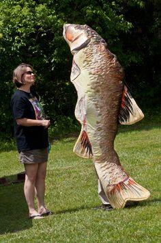 Bildresultat för fish costume