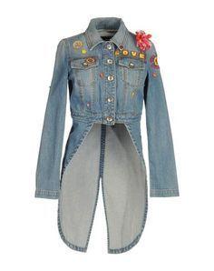 Resultado de imagen de recycled denim jackets and coats