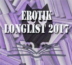 Skoutz-Award 2017: Longlist Erotik 2017