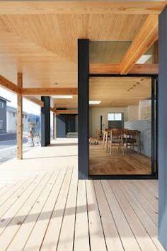 Agui House: ALTS DESIGN OFFICEが手掛けたです。