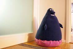 Bean Bag Chair, Furniture, Home Decor, Decoration Home, Room Decor, Beanbag Chair, Home Furnishings, Home Interior Design, Bean Bag