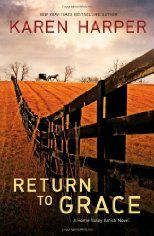 Return to Grace, book 2 home valley  Amish series