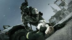 Interviews: (11 Aug 2010) Ghost Recon Future Soldier