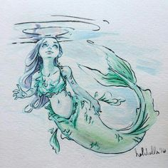 Mermaids drawings step step how to draw a simple mermaid mermaid drawings mermaid drawings best drawings Drawing Poses, Drawing Sketches, Art Drawings, Female Drawing, Mermaid Drawings, Mermaid Art, Mermaid Sketch, Mermaid Pose, Watercolor Mermaid
