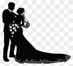 Marriage Vector Bride And Groom Silhouette Clipart - Cliparts. Bride And Groom Silhouette, Couple Silhouette, Wedding Silhouette, Silhouette Clip Art, Indian Bride And Groom, Bride Groom, Wedding Shoot, Wedding Couples, Free Wedding Invitations