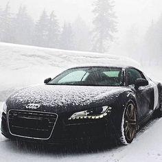 Audi R8 Give @gentlemenfeelings a follow
