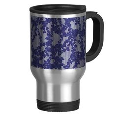 wallpaper violet abstract coffee mugs