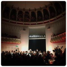 Orchestre symphonique junior du conservatoire de Lille.  http://ift.tt/1NynjpA