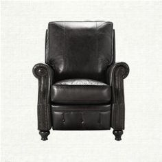 View the Revere Leather Recliner (REVREC) from Arhaus. Whether you spend hours among the leather-bound books of your home library or treasure rare m