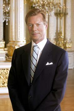 Henri, grand duc du Luxembourg