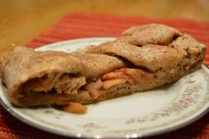 Apple Cinnamon Braided Bread (E)
