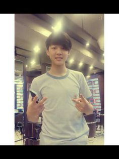 Pre debut Jimin (≧∇≦)TOO CUTE <--- he looks so adorable with a tummy c: I wish he would let it out more now!