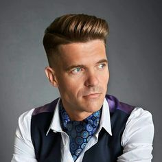 Luxury men #hairstyle #haircut