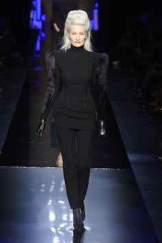 Défilé Jean-Paul Gaultier Haute Couture automne-hiver 2014/2015