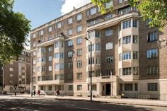 4 bed flat for sale in Albion Street, London