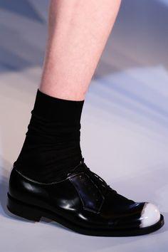Menswear #SS14 #JilSander #shoes