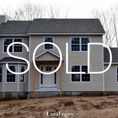 #JustSold! Brand new construction in #PortJeffersonStation buyers relocated from Florida and did most communication with builder via email and video! congratulations they are finally in their brand new home just in time for spring and summer!! #douglasellimanli #douglaselliman #thelinalopesteam www.teamlina.com