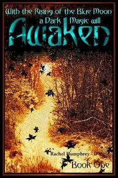 Awaken: Dark Magic (Book One) (Fated Saga, Contemporary Young Adult + Fantasy Series) by Rachel D'Aigle, http://www.amazon.com/dp/B004XMOOKS/ref=cm_sw_r_pi_dp_Twi9qb14BBVB2