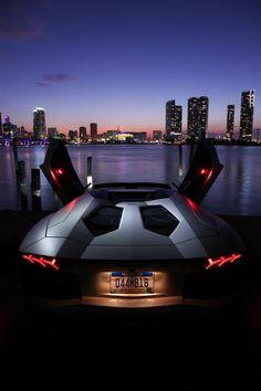 My Dream View and other dream car , sick futuristic Lamborghini