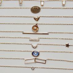 Necklaces, Vale Jewelry
