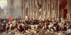 La Carmagnole - Ah Ca Ira · Garde Républicaine European History, World History, Art History, French History, Versailles, Convention Nationale, French Elections, Hannah Arendt, Jean Christophe