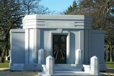 View our classic mausoleum gallery. Learn about the The Gershwin Mausoleum. From Forever Legacy, America's Premiere mausoleum builders. Shed, Outdoor Structures, Gallery, Classic, Outdoor Decor, Pictures, Photography, Image, Twilight