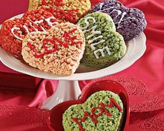 healthy valentine's day treats for kids - Google Search