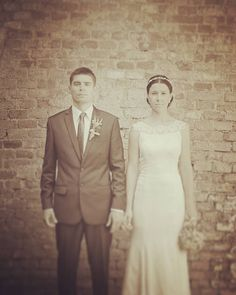 Danka and Matus Wedding Vintage, Lace Wedding, Wedding Dresses, One Shoulder Wedding Dress, Beautiful People, Boyfriend, Instagram Posts, Photography, Fashion