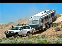 Nova Terra Sportz Off-Road 17`6` Caravan