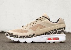 NIKE AIR MAX « CITY COLLECTION