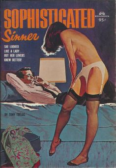 Noirsville - the film noir: Noirsville Pulp Fiction Cover of the Week Vintage Book Covers, Vintage Magazines, Men's Magazines, Kitsch, Science Fiction, Badass, Pulp Fiction Book, Tg Fiction, Pulp Magazine